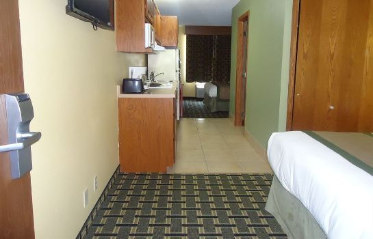 Standard room Town House Extended Stay Hotel Downtown