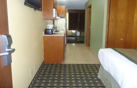 Camera standard Town House Extended Stay Hotel Downtown