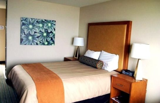 Suite The Coho Oceanfront Lodge
