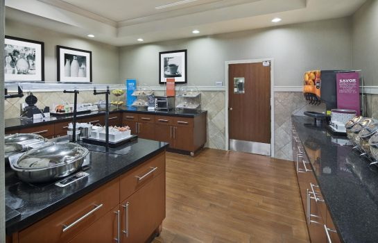 Ristorante Hampton Inn - Suites Little Rock-Downtown