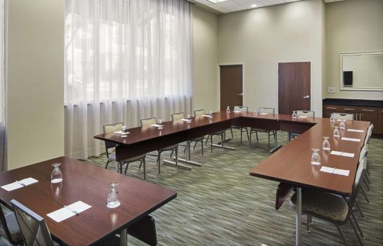 Sala congressi Hampton Inn - Suites Little Rock-Downtown