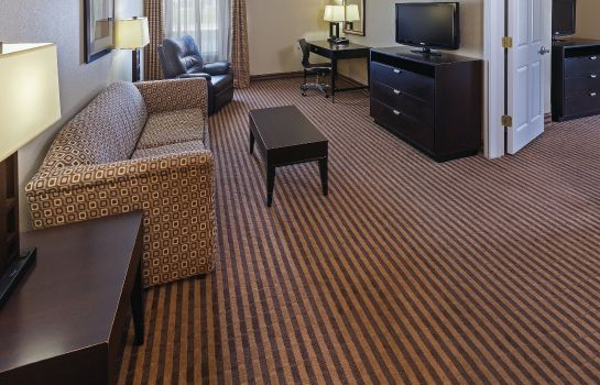 Suite La Quinta Inn Ste Livingston
