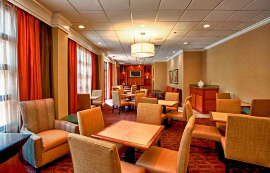 Restaurant Hampton Inn Louisville Downtown