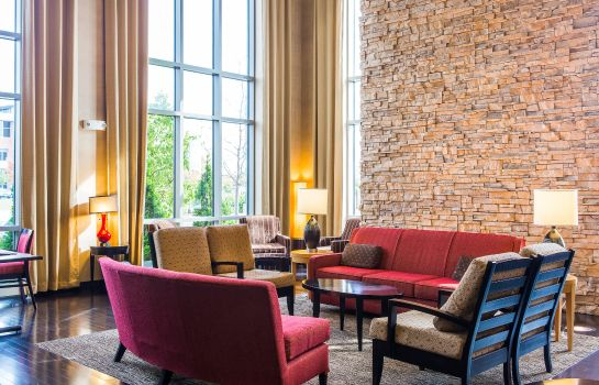 Hol hotelowy Cambria Hotel Madison East