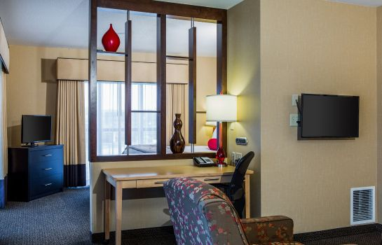 Suite Cambria Hotel Madison East