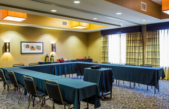 Sala konferencyjna Cambria Hotel Madison East