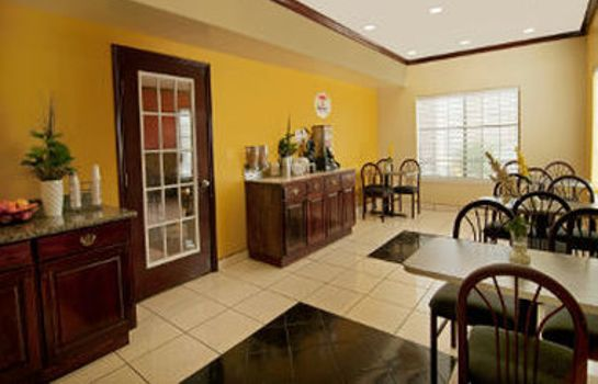 Vista esterna Texas Inn and Suites McAllen