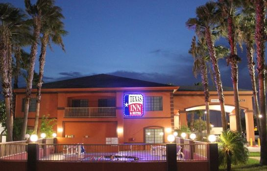 Photo Texas Inn and Suites McAllen Texas Inn and Suites McAllen