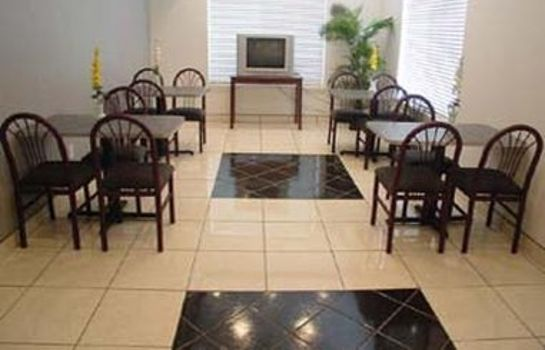 Sala de reuniones Texas Inn and Suites McAllen
