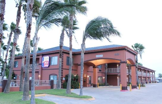 Informacja Texas Inn and Suites McAllen
