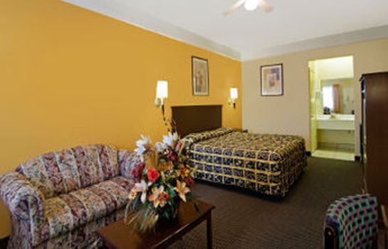 Zimmer Texas Inn and Suites McAllen