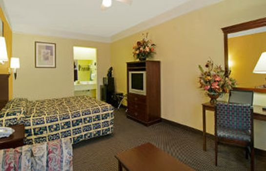 Chambre Texas Inn and Suites McAllen