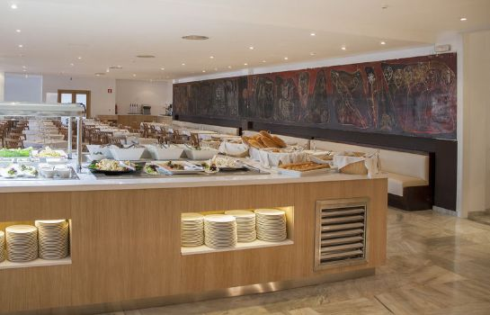 Restaurant SENTIDO Tucan - Adults Only