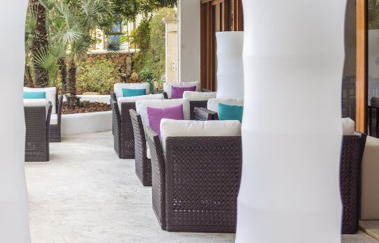 Terrace SENTIDO Tucan - Adults Only