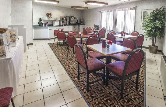 Restaurant Econo Lodge  Inn & Suites