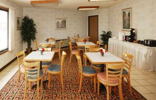 Ristorante Econo Lodge  Inn & Suites
