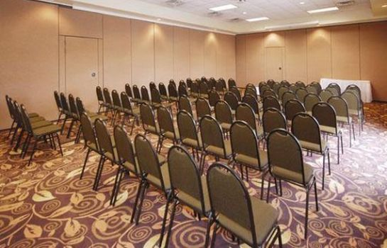 Sala congressi Econo Lodge  Inn & Suites