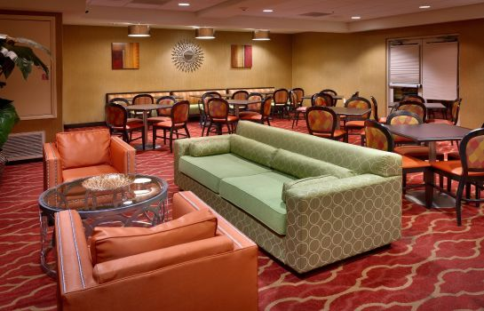 Restauracja Holiday Inn Express & Suites MESQUITE