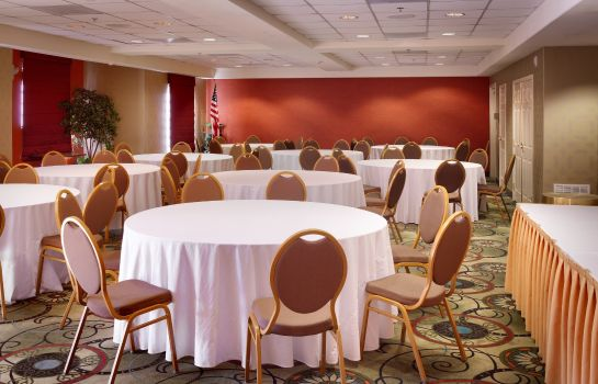 Sala konferencyjna Holiday Inn Express & Suites MESQUITE