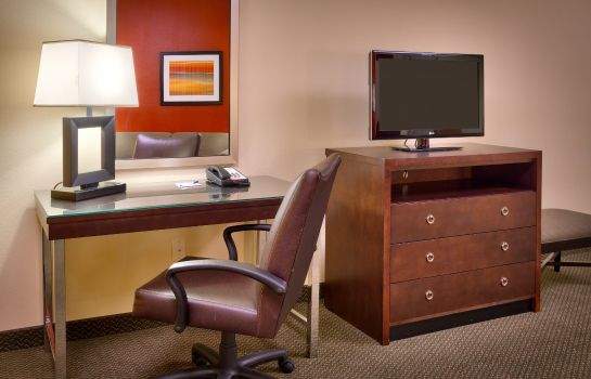 Informacja Holiday Inn Express & Suites MESQUITE