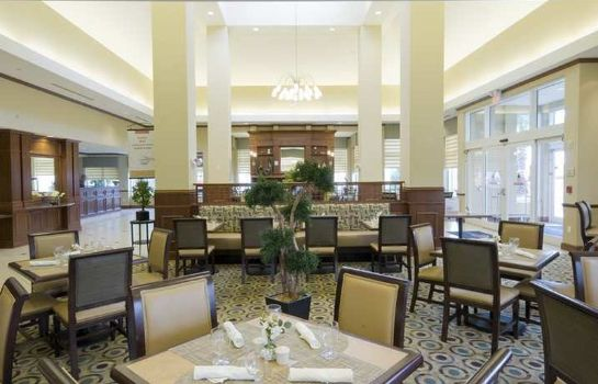 Restaurant Hilton Garden Inn Miami Airport West