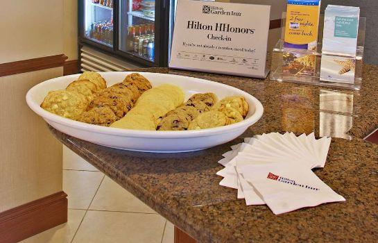 restaurant hilton garden inn miami airport west - Hilton Garden Inn Miami Airport West