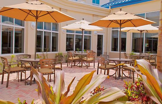 Restaurante Hilton Garden Inn Miami Airport West