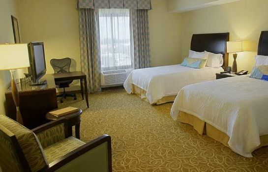 Chambre Hilton Garden Inn Miami Airport West