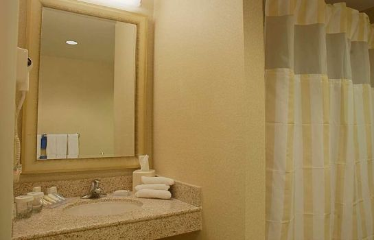 Kamers Hilton Garden Inn Miami Airport West