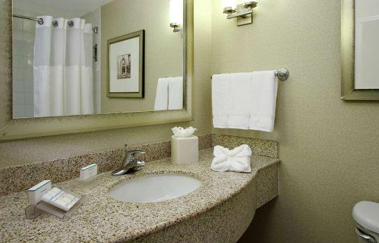 Hilton Garden Inn Miami Airport West Hotel De