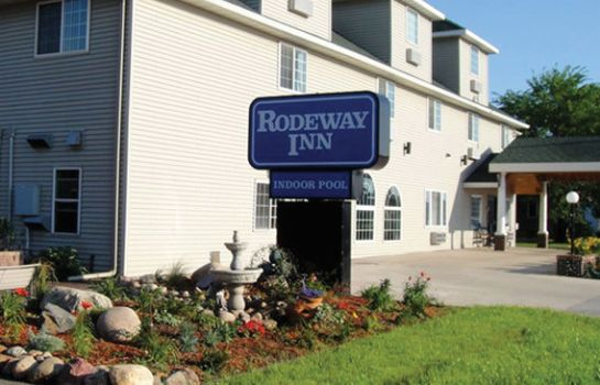 Vista exterior RODEWAY INN AND SUITES NEAR OKOBOJI LAKE