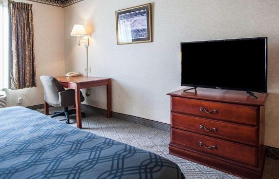 Camera Rodeway Inn and Suites Milwaukee Airport