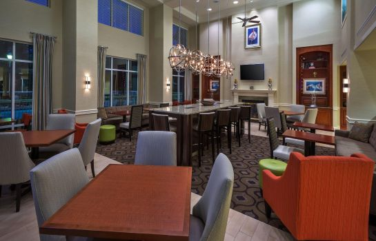 Restauracja Hampton Inn - Suites Mobile I-65* Airport Blvd