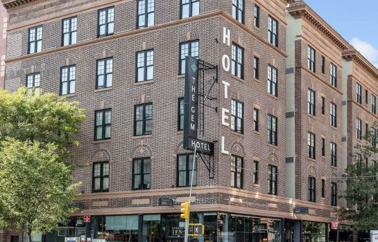 Buitenaanzicht an Ascend Hotel Collection Member GEM Hotel - Chelsea