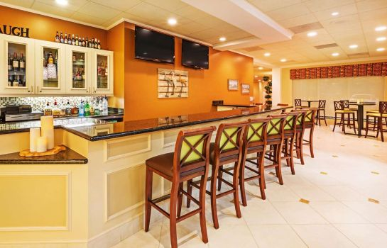 Hotel bar Hilton Garden Inn Myrtle Beach-Coastal Grand Mall