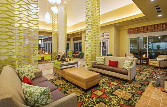 Hall Hilton Garden Inn Myrtle Beach-Coastal Grand Mall
