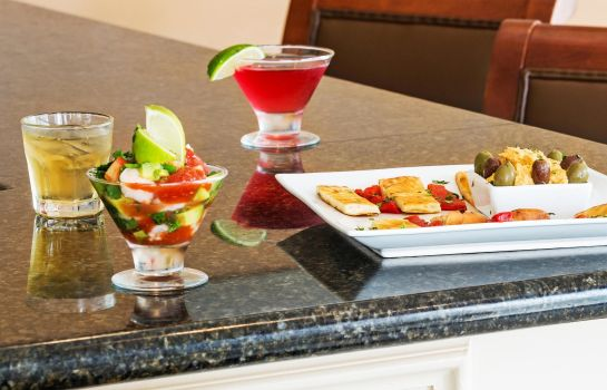 Ristorante Hilton Garden Inn Myrtle Beach-Coastal Grand Mall