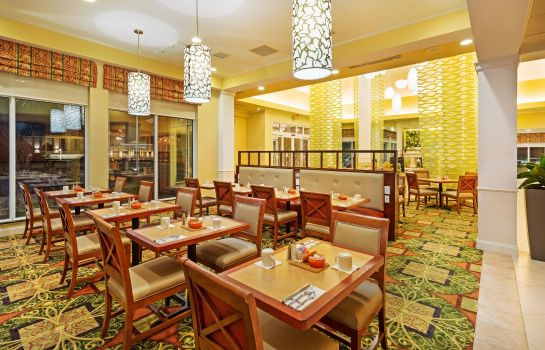 Restaurant Hilton Garden Inn Myrtle Beach-Coastal Grand Mall