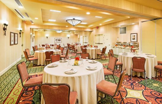 Tagungsraum Hilton Garden Inn Myrtle Beach-Coastal Grand Mall