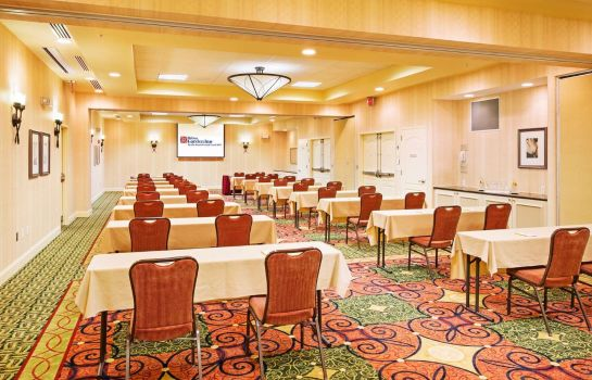 Sala congressi Hilton Garden Inn Myrtle Beach-Coastal Grand Mall