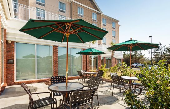 Info Hilton Garden Inn Myrtle Beach-Coastal Grand Mall