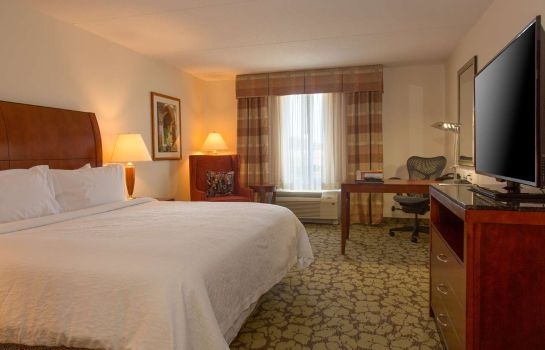Zimmer Hilton Garden Inn Myrtle Beach-Coastal Grand Mall