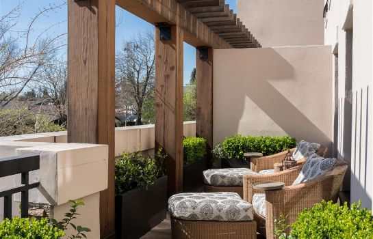 Suite Andaz Napa - a concept by Hyatt