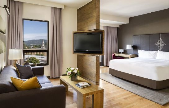 Chambre Andaz Napa - a concept by Hyatt