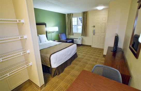Camera Extended Stay America BNA Air