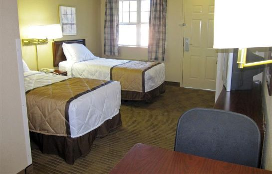 Zimmer Extended Stay America BNA Air