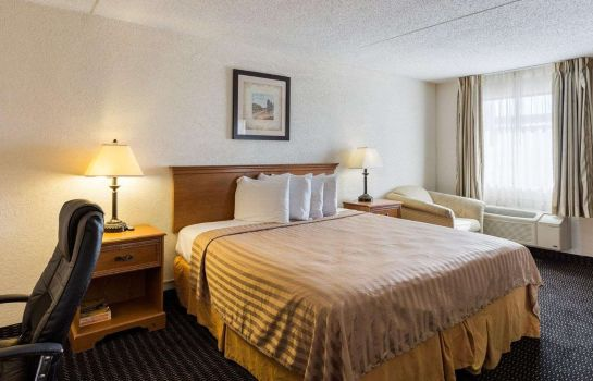 Camera doppia (Comfort) Rodeway Inn & Suites New Orleans
