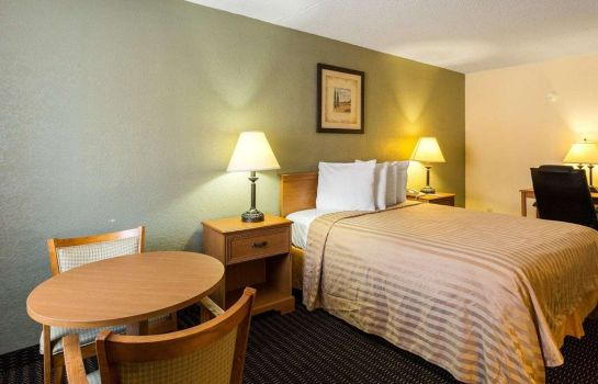 Camera Rodeway Inn & Suites New Orleans
