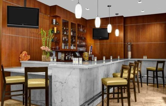 Hotel-Bar Hilton Garden Inn New York-West 35th Street