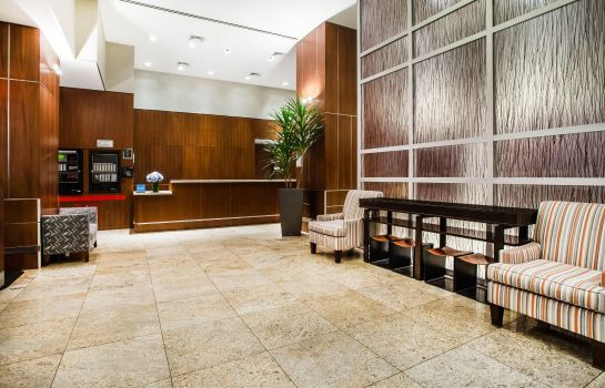 Hotelhalle Hilton Garden Inn New York-West 35th Street